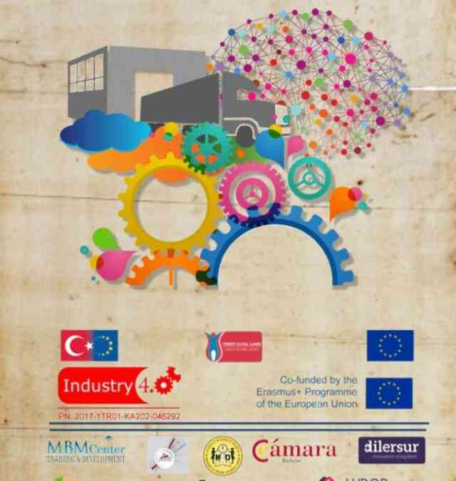 Project Industry 4.0 Follow Innovation