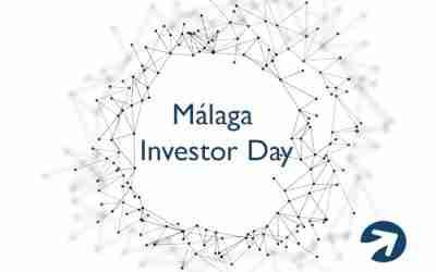 Participación en el Startups Málaga Investor Day