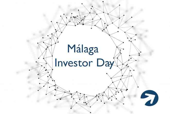 Málaga Investor Day Grupo Dilersur
