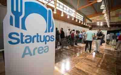 Presentación del Smart Agrifood Summit 2019 en el Startup Europe Awards México
