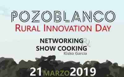 Asistencia al Rural Innovation Day