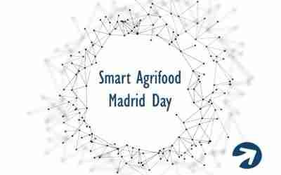 Innovación agroalimentaria en Smart Agrifood Madrid Day