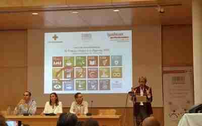 Foro de Transferencia: El Trabajo Digno y la Agenda 2030