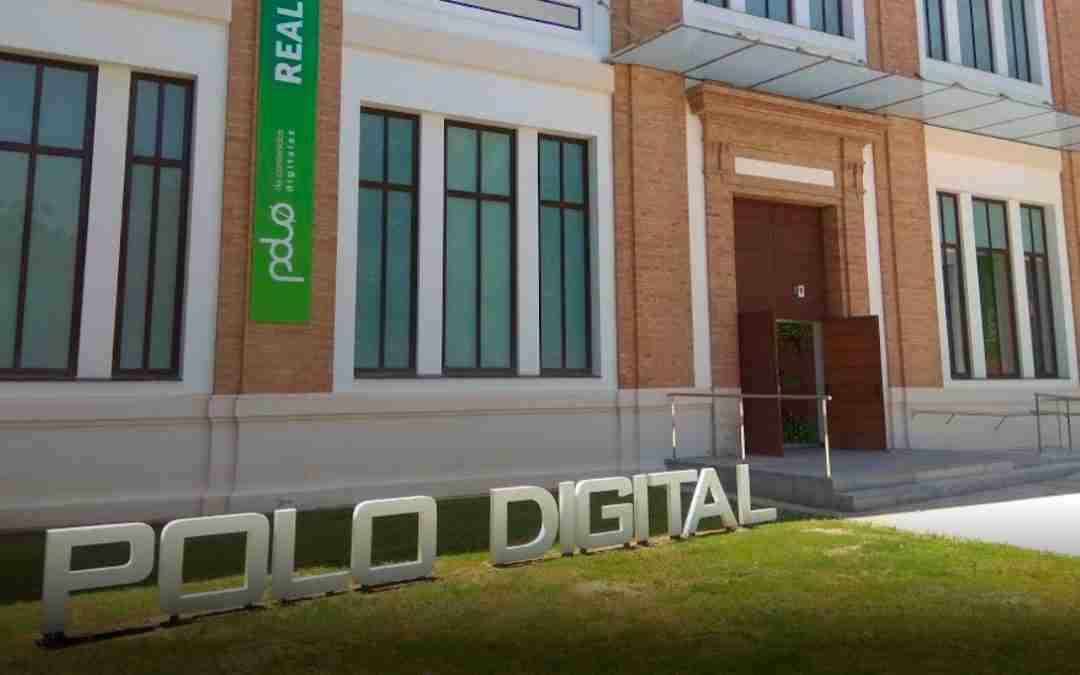 Polo Digital de Málaga, incrementa en un 18% sus startups.